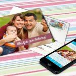 Schöne Momente teilen: Über einen originellen Postkarten-Gruß freuen sich die Empfänger. Foto: djd/Urlaubsgruss.com