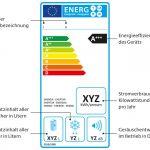 Das EU-Energieeffizienzlabel müssen alle Fernseher sowie viele andere Elektrogeräte tragen, die in Deutschland und der EU in den Handel kommen. djd/Initiative EnergieEffizienz, dena