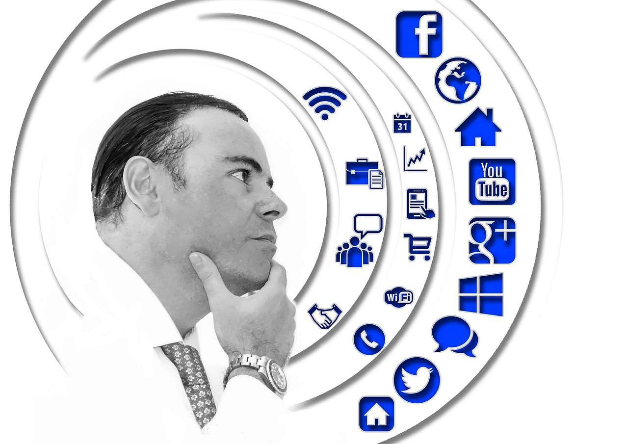 social media missverstaendnisse