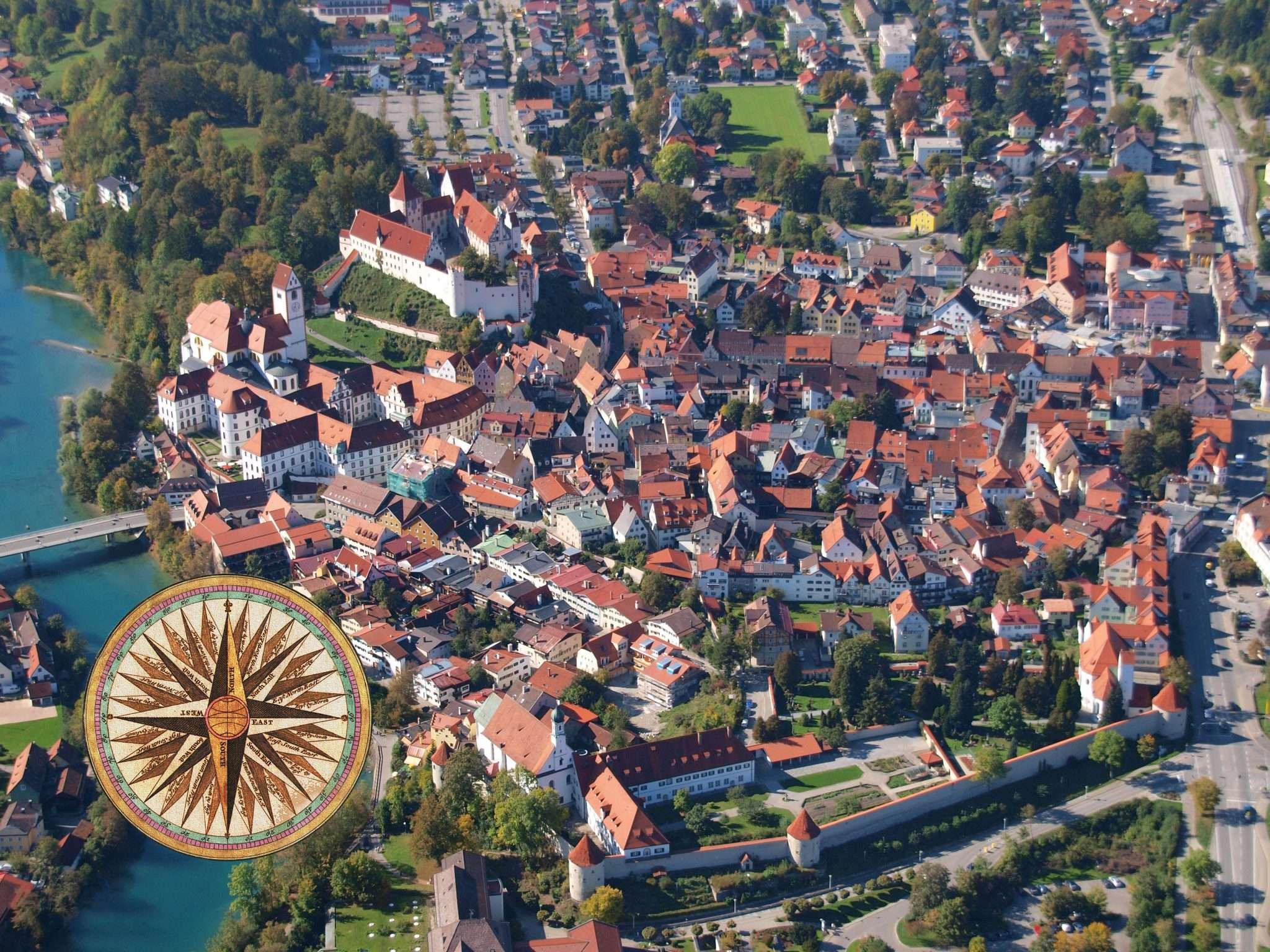 Stadtjagd 2016 Füssen