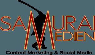 Logo Samurai Medien
