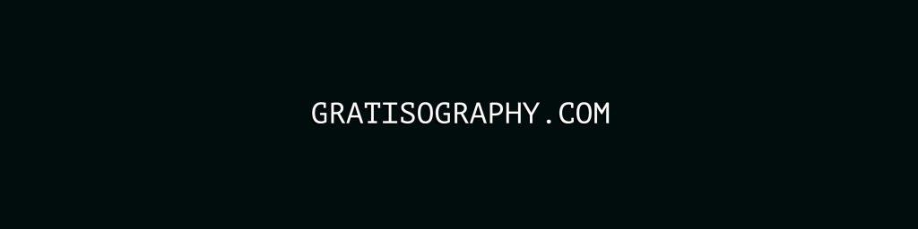 Gratisopgraphy - die etwas anderen Fotos. Schrullig und Kreativ.